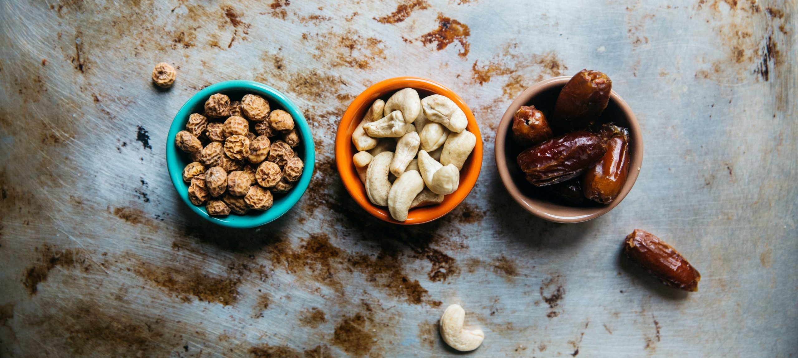 Essentielle Nährstoffe sind lebenswichtig für den Körper