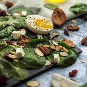 Jodhaltige Lebensmittel für eine gesunde Schilddrüse
