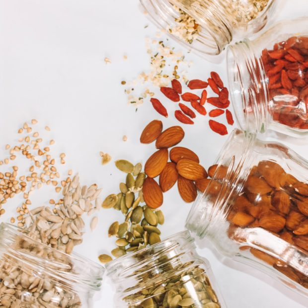 Magnesium for a healthy diet