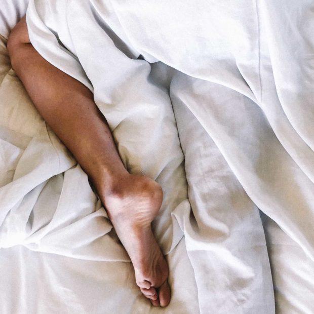 Sleep acts like medicine and is healthy