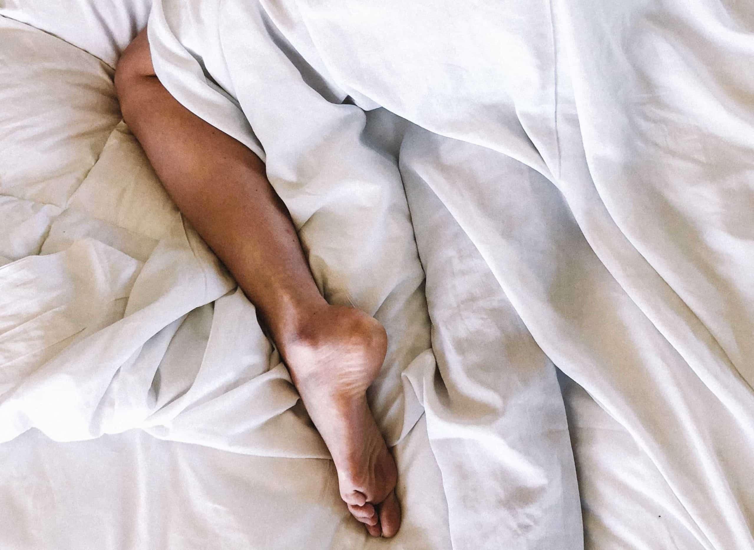 Schlafen gilt als Medizin und ist gesund