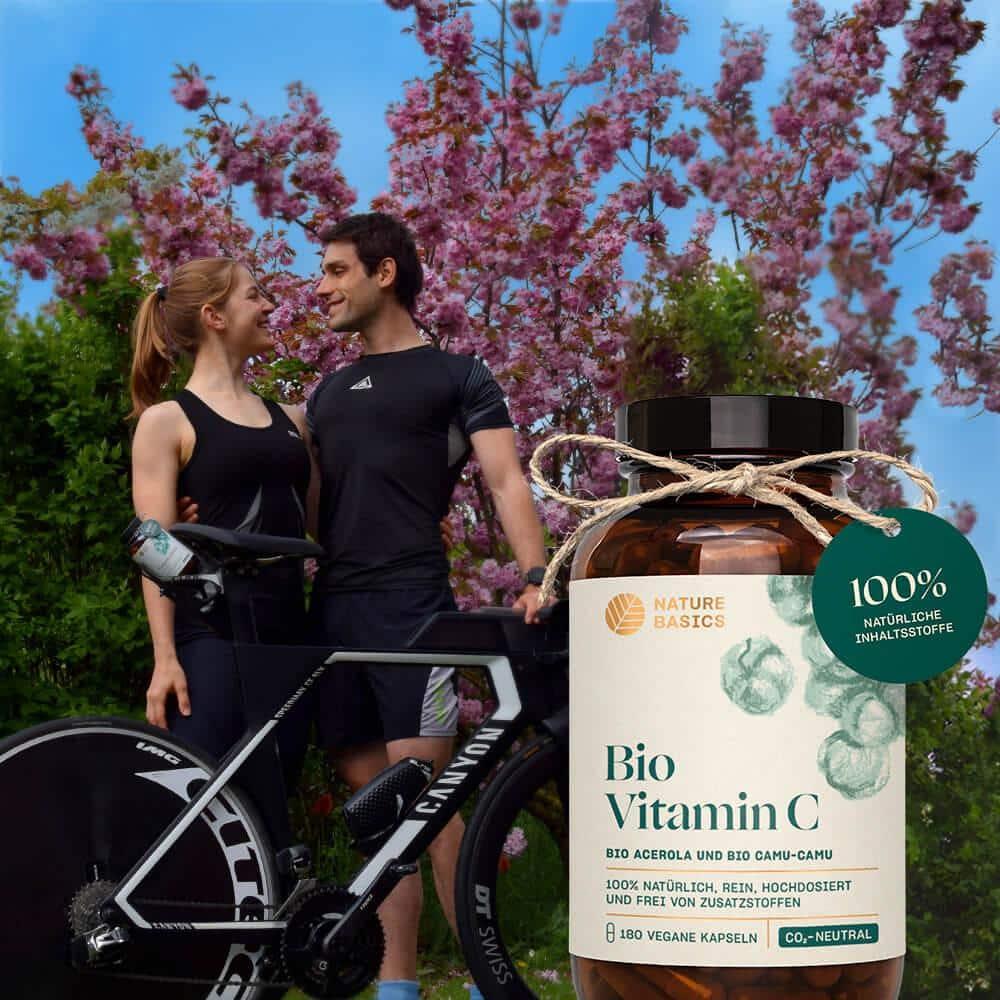Supplements für Triathleten