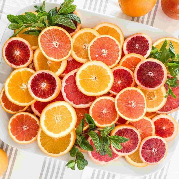 Zu viel Vitamin C kann zu einer Überdosierung führen